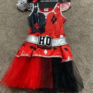 ♦️ Harley Quinn ♦️ costume